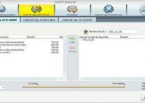 MAGIX PC Backup MX: Realiza copias de seguridad del contenido de tu disco duro automáticamente