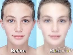 Magic Skin Filter: Optimiza el aspecto de tu piel de tus fotos