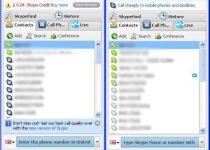Multi Skype Launcher: Conectate con varias cuentas de Skype al mismo tiempo