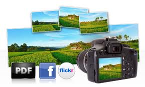 PanoramaPlus: Une tus fotos y haz que sea espectacular y panorámica