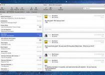 Postbox: Maneja tu información con este potente cliente de correo