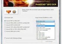 Print2CAD: Increíble herramienta que transforma planos en PDF en archivos CAD