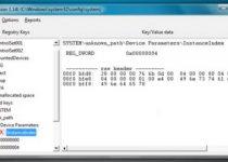 Yet Another Registry Utility: Recupera claves borradas leyendo el registro