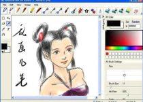 SmoothDraw: Herramienta para editar dibujo e imágenes