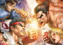 Street Fighter X Tekken: Diviértete con con la fusión de estos dos juegos
