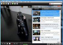 UMPlayer Portable: Un reproductor de vídeo muy ligero y sencillo