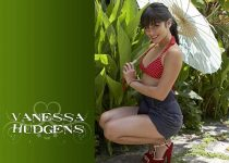 Wallpaper Vanessa Hudgens 2