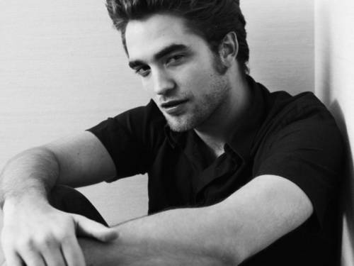 Wallpaper de Robert Pattinson