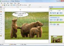 iPhotoDraw: Programa que te permite añadir notas y mensajes a tus fotos