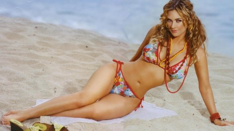 Wallpaper Aracely Arambula