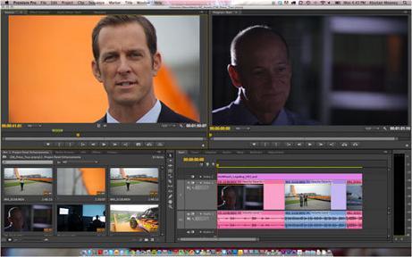 Adobe Premiere Pro CS6: Edita y monta vídeos profesionales en tiempo real