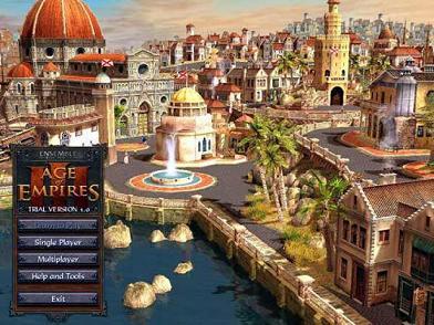 Age of Empires III: Conoce uno de los mejores juegos de estrategia