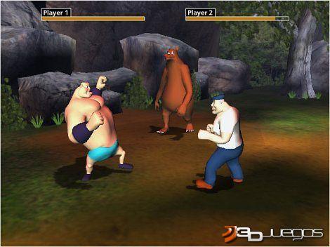 Back Alley Brawl: Un buen Juego de lucha callejera