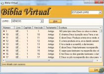 Biblia Virtual: Lee, estudia, analizar la Biblia en diferentes versiones