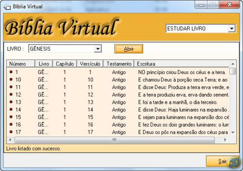 Biblia Virtual: Lee, estudia, analizar la Biblia en diferentes versiones