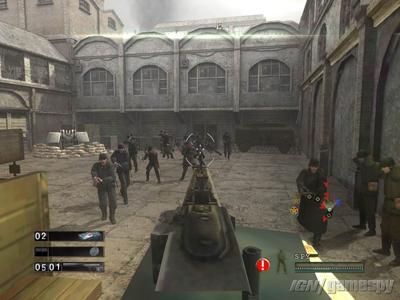 Commandos Strike Force Juego De Guerra Net9k
