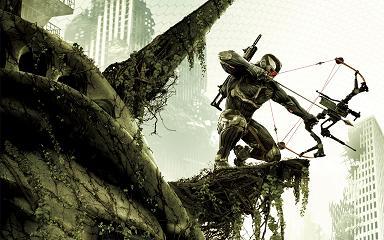 Crysis 3: Invita a ser cazador o presa