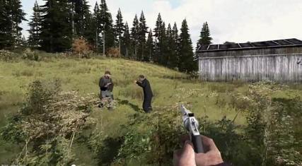 DayZ: Los zombies llegan a ArmA 2 a devorar cerebros