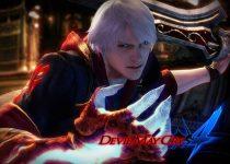Devil May Cry 4: Haste un azademonios con su letal brazo demoníaco