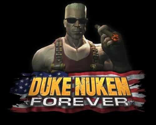 Duke Nukem Forever: Una vez más Duke Nukem vuelve para salvar la Tierra