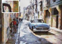Dynamic Auto-Painter: Convierte tus en obras de arte de los grandes pintores
