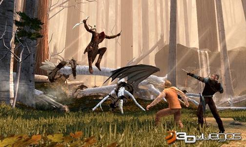 Eragon: Juega esta impresionante juego de película con magia y diversión
