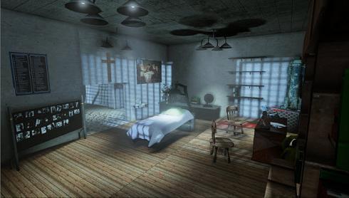 Forget Me Not Annie: Uno de los juegos de terror mas terroríficos