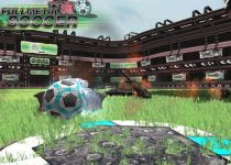 Full Metal Soccer: Sorprendente juego con tanques y una pelota indestructible