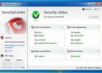 G Data InternetSecurity 2013: Protege tu equipo y a tus hijos mientras navegan