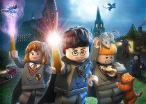 Lego Harry Potter: Recrea con lego las aventuras del joven mago