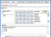 Math Calculator: Crea raíces, integrales y otros cálculos matemáticos