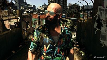Max Payne: Sorprendente juego de acción con tintes cinematográficos