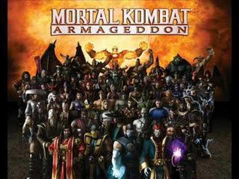 Mortal Kombat Theme: Disfruta de los mejores fondos para tu escritorio