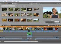 Pinnacle Studio: Edita vídeos fácil, potente y de calidad y con innumerables efectos