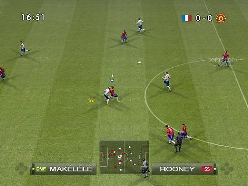 Pro Evolution Soccer: Descubre el mejor simulador de fútbol