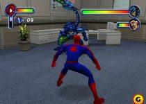 Spider-man juegos