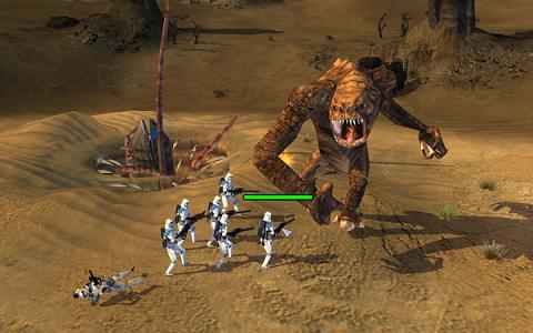 Star Wars Empire at War: Controla a la facción más oscura de Star Wars