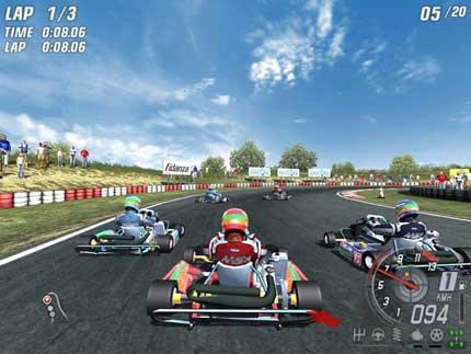 Toca Race Driver 3: Realismo con este impresionante juego de conducción