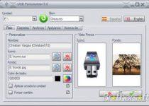 USB Personalizer: Personaliza todo lo que quieras en tu USB