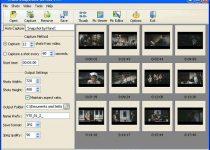 Video Snapshots Genius: Captura escenas de tus películas y guárdalas como fotos