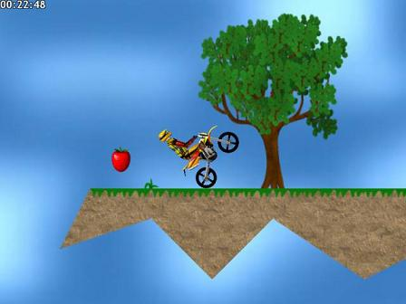 X-Moto: Juega y libera la adrenalina con esta super moto