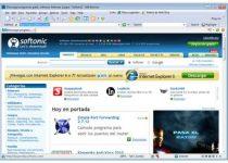 AM Browser: Descubre este navegador web que te permite ver dos páginas a la vez