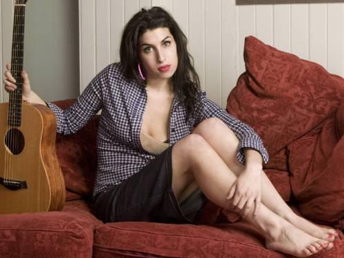 Amy Winehouse Wallpaper: Las mejores imágenes de la recordada Amy Winehouse