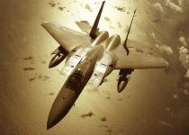 Aviation Wallpaper F15