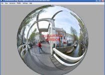 Bixorama: Convierte a tu gusto entre imágenes y películas de 360º