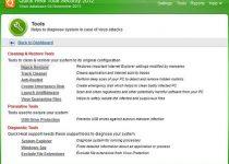 Conoce Quick Heal Internet Security 2012, nuevo antivirus potente
