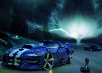 Dodge Viper Wallpaper: Decora tu escritorio con esta galería de coches