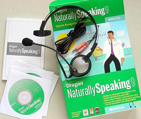 Dragon NaturallySpeaking: hablale al ordenador y éste escribirá tus palabras