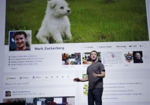 Facebook Rounder: Modifica toda la interfaz de tu Facebook