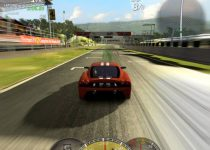 Ferrari Virtual Race: Juega co un Ferrari en el circuito de Mugello.